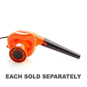World's Smallest Mini Blower