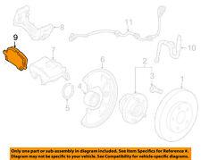 GM OEM Brake-Front Pads 22799077