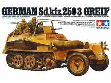1/35 TAMIYA GERMAN Sd.kfz.250/3 GREIF