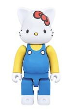 Hello Kitty Ny@ Bearbrick 400% Medicom Authentic US Seller limited version