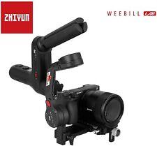 Zhiyun Weebill Lab Handheld Gimbal Stabilizer for Mirrorless Cameras