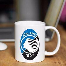 Tazza ATALANTA calcio mug SERIE A football