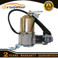 Air Suspension Compressor/Pump for Toyota Land Cruiser Prado 120 Lexus GX470