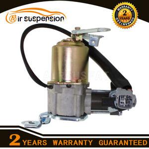 Air Suspension Compressor/Pump for Toyota Land Cruiser Prado 120 Lexus GX470