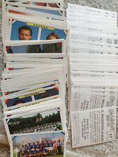 Panini Calciatori 1993-94 Italy Football Stickers - Complete Your Album