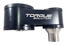 Torque Solution Billet Rear Engine Mount Fits Ford Fiesta ST 2014+