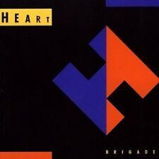 "HEART ""BRIGADE"" CD NEUWARE"
