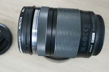 Olympus M. Zuiko Digital ED 14–150mm F/4,0-5,6 II Objectif Zoom