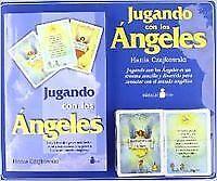 Jugando con los ángeles. NUEVO. Nacional URGENTE/Internac. económico. COMIC Y JU