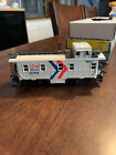 Preowned HO Athearn New Haven Caboose NH # 717 Car C