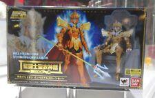IN STOCK Saint Seiya Cloth Myth EX Sea God Emperor Poseidon Imperial Sloan Set