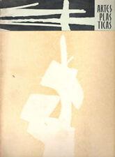 Cuban Art Painting Magazine. Revista Artes Plasticas. No.2 - 1960