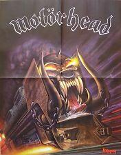 Motörhead    /    Kylesa     ___     1 Poster / Plakat     ___    45 cm x 58 cm