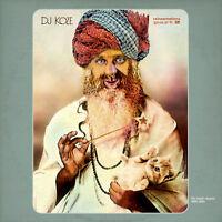 DJ Koze - Reincarnations Part 2 (3LP Vinyl) Moderat Super Flu Caribou NEU+OVP!