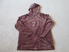 Jordan Casual Mens Zip Up Hoodie Jacket Top - Michael Jordan #23 - Mens Medium