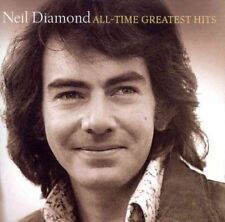 All-Time Greatest Hits by Neil Diamond (CD, Aug-2014, 2 Discs, Capitol)