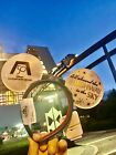 2021 Disney World Parks 50th Anniversary Contemporary Resort Monorail Ears