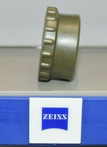Carl Zeiss Rubber Eye Cups Pair for 8x30 MILITARY Olive Dialyt Binoculars