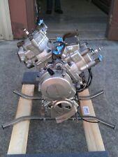 SUZUKI RGV 250 engine rebuild and refurbishment service