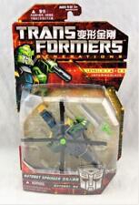 Transformers Generations Classics Deluxe Class Springer MOSC