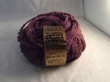 Tahki Tweedy Angora yarn, 6 skeins , made in France 60% wool, 40% angora