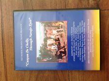 Canyon De Chelly Through Navajo Eyes - Jim Manygoats (DVD 2002)