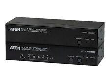 ATEN Technology Ce775 2-fach KVM Extender