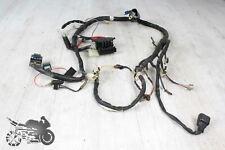 Orig. Compl. Mazo de Cables Arnés Relé Yamaha XJ600N/S Div 4BR RJ01 91-03