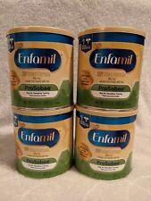Enfamil Prosobee Infant Formula Soy 12.9 Oz Powder Lactose Free Cans New Tummy