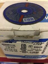 23off Norton metal cutting discs 63 X 1.6 X 10