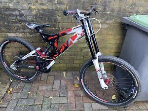 Specialized Big Hit 3 Downhill Bike
