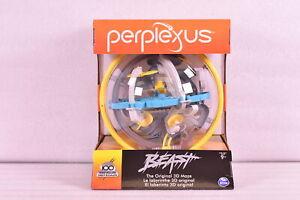 Perplexus BEAST The Original 3D Maze Game Puzzle Game