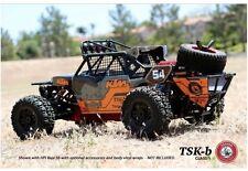 KRAKEN RC TSK-B Clase 1 Roll Cage Kit Para THE HPI BAJA 5B/5T/5SC
