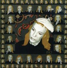 Brian Eno – Taking Tiger Mountain (By Strategy) (2009 Remaster)  CD  NEW/SEALED