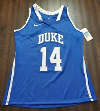 Nike Women's Duke Lacrosse Jersey Medium