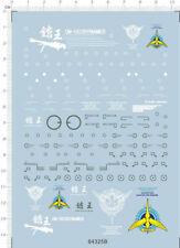 1/100 MG GN-002 Dynames Gundam gray Model Kit Water Decal
