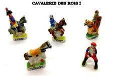 CAVALERIE DES ROIS I - PRIME - 1998 - Série incomplète - P 17