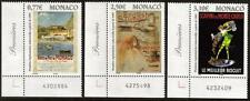 MONACO MNH 2005 Local Motives