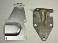 1958 1962 Corvette Fuel Injection Fuel Meter Pair Of Mounting Brackets