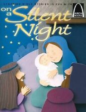 On a Silent Night - Arch Books-ExLibrary