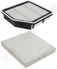 Air Filter & Cabin Pollen Filter for Lexus GS350 GS430 IS250 IS350