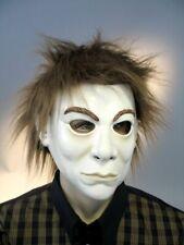Phantom mit Plüschhaar