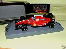 FERRARI F92A 1992 I. CAPELLI ONYX 138 1/43