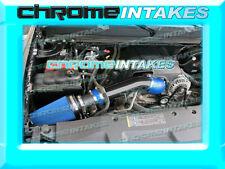 BLACK 07-08 SILVERADO/TAHOE/SIERRA/YUKON 4.8L/5.3L/6.0L/6.2 COLD AIR INTAKE BLUE