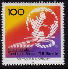 Germany 1991 Tourism Fair SG 2343 MNH