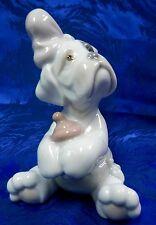 Lladro Nao Porcelain Figurine It's Mine