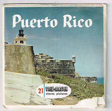 VIEW-MASTER - PUERTO RICO S6 B 039 | Buy 3 or More For Free Shipping