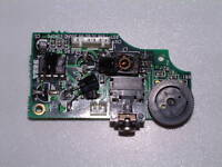 SEGA GAME GEAR SOUND BOARD 5 CAP REPLACEMENT QUALITY!
