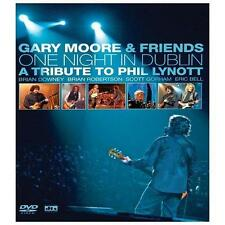 Gary Moore and Friends: One Night in Dublin - A Tribute to Phil Lynott, Good DVD