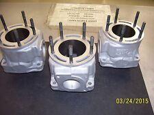 Yamaha 600 Snowmobile Cylinder 8DG New Rebuilt